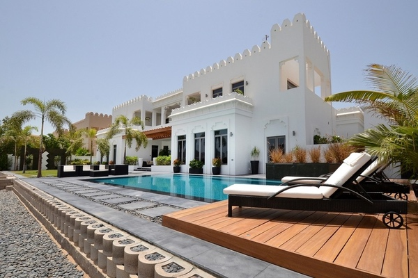 Palm Jumeirah Book Eco Safe Cleaning Probeesteam