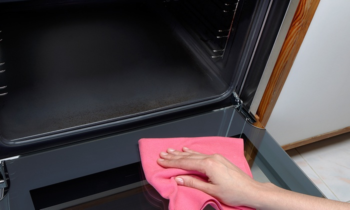 Pro Bee Steam Cleaning: Oven (AED 149), Bathroom (AED 249) or Full Kitchen Clean (AED 599) (Up to 56% Off)