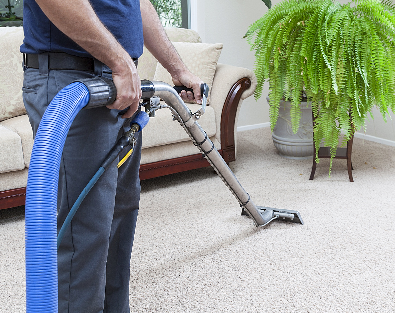 The most efficient house cleaning process for your home in Dubai